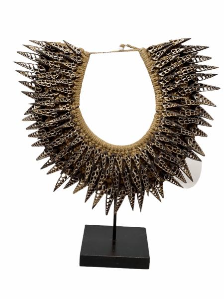 Handmade Shell Necklace