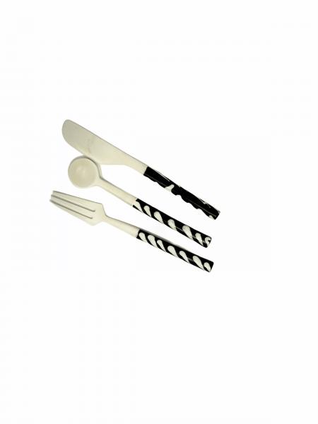 Kenya Cutlery Set