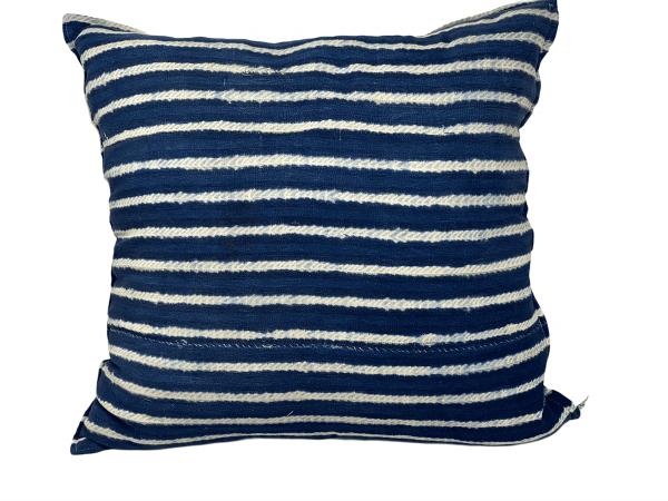 Indigo Cloth Cushions 60x60cm