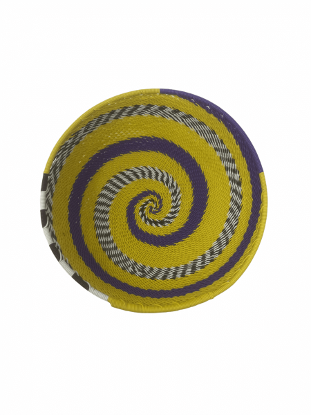 Zulu Telephone Wire Bowls - M