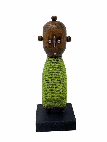 Namji Doll - Baby 17cm - Lime Green