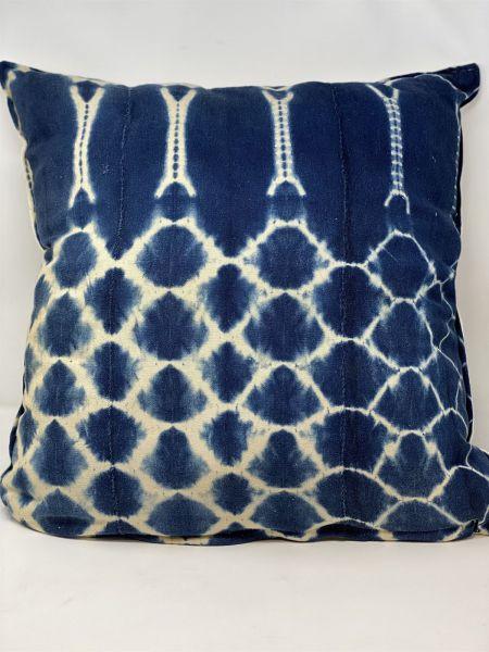 Indigo Cloth Cushions 60cm x 60cm