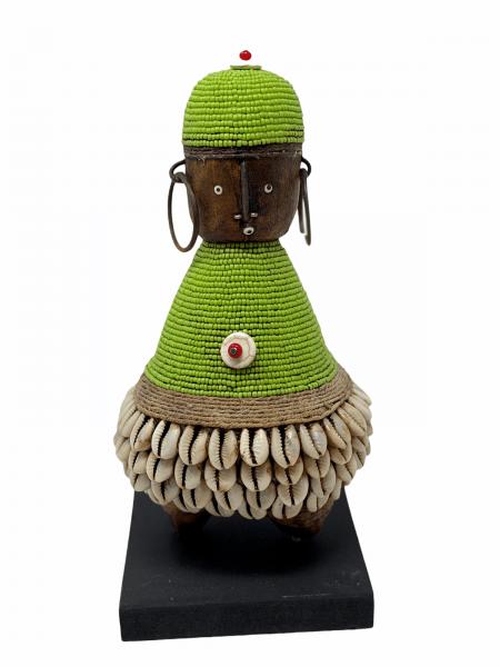 Namji Doll - Fat 22cm  - Lime Green