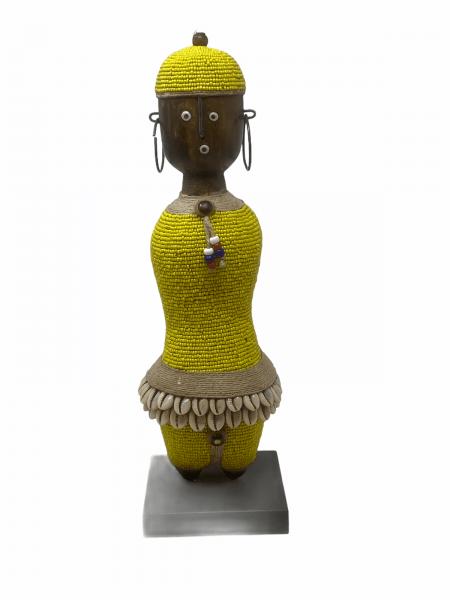 Namji Doll - S 33cm - Yellow