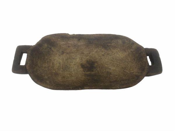 Zulu Food Platter Hand carved