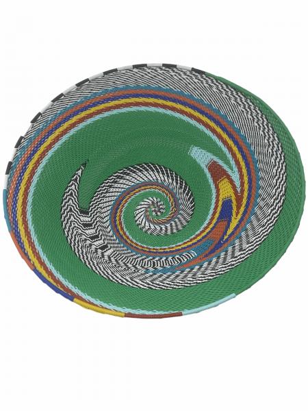 Zulu Telephone Wire Bowls - Large