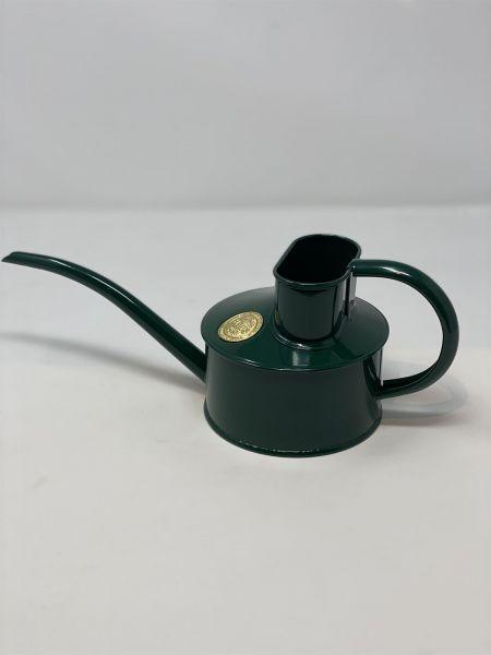 Fazely Flow - One Pint Green Steel Pot by HAWS