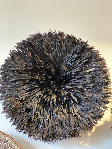 Juju Hat - Black - 70cm