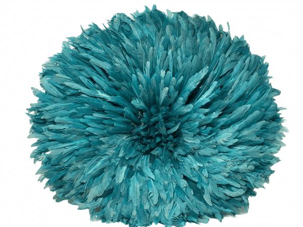 Juju Hat - Aqua Blue - 45cm