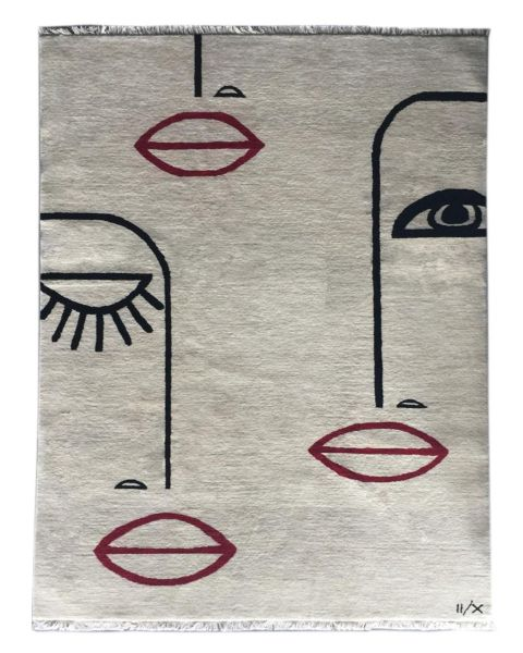 Ladies Carpet