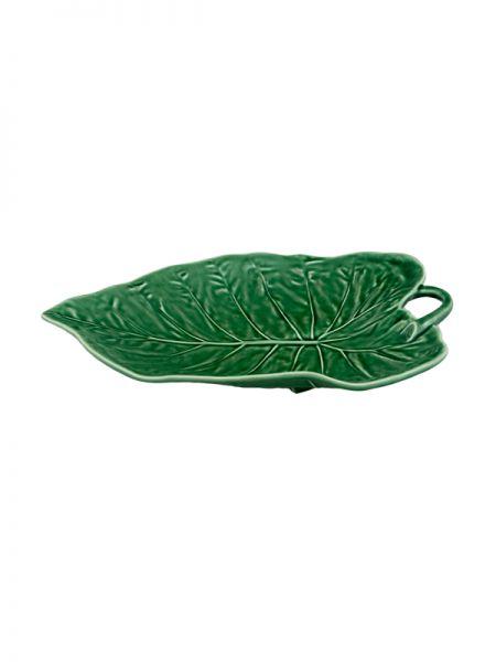 Leaves - Sunflower Leaf 31 Green