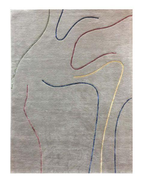 Lines Carpet