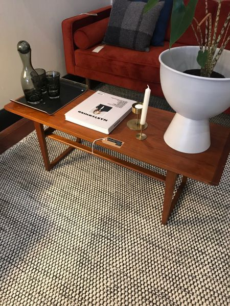 MID CENTURY COFFEE TABLE SMALL I am Nomad