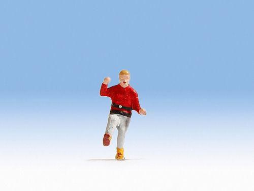 Herman the Climber Figure