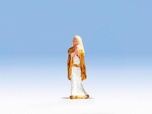 Angel Praying Figure