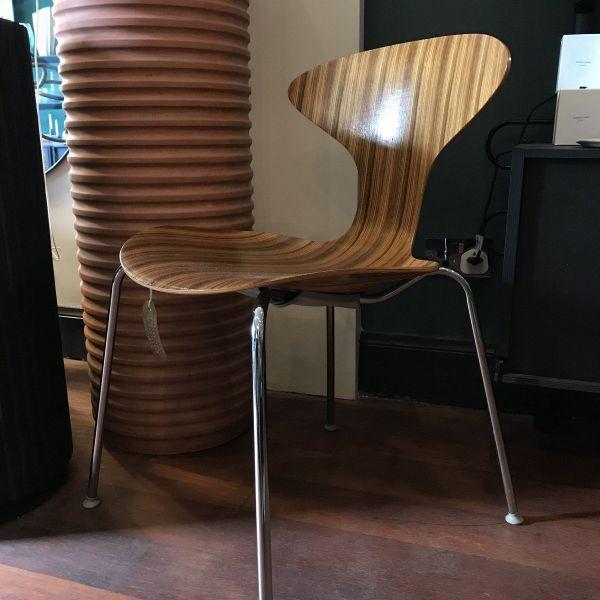 Orbit Wood Chair | Bernhardt Design USA