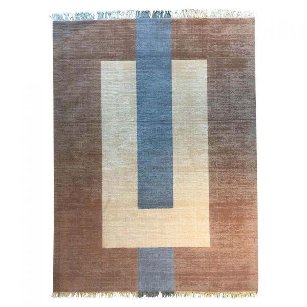 Plain Brown Carpet
