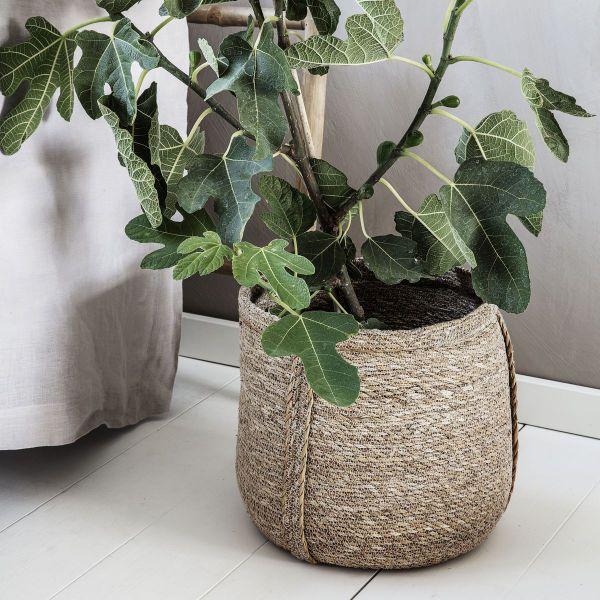PLANT BASKETS - SET OF 2 planter I am Nomad