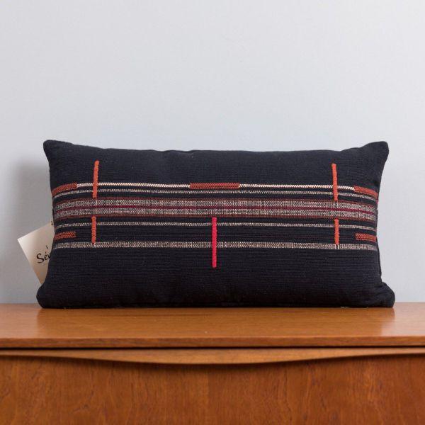 SEMA NAGA cushion I am Nomad