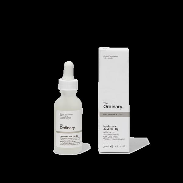Hyaluronic acid 2% + B5 - 30 ml
