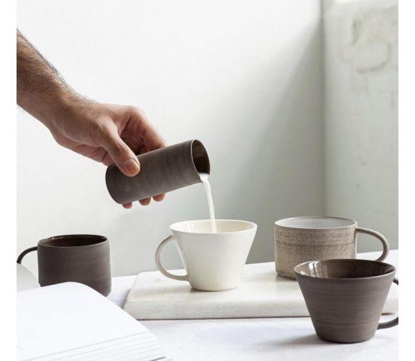 STUDIO BRAE - COFFEE CUP I am Nomad
