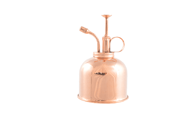 The Smethwick Spritzer Copper - Half Pint